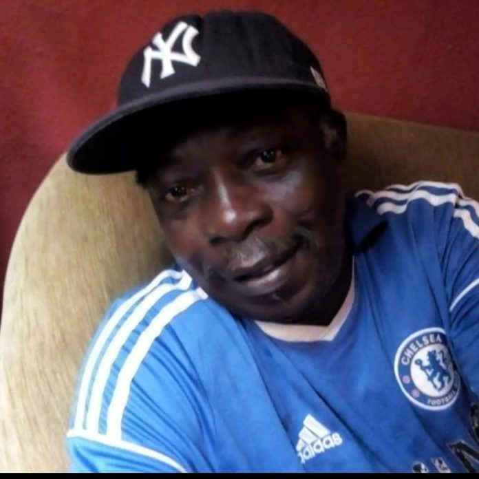 I'm ashamed of my house because of flooding – Veteran Actor Pa James cries out