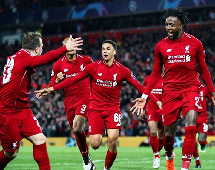 """""""I Don't Know How They Did It"""", i will remember this night forever –  Jurgen Klopp"""