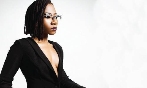 Asa Announce Release Date for New Album After Five-year Hiatus