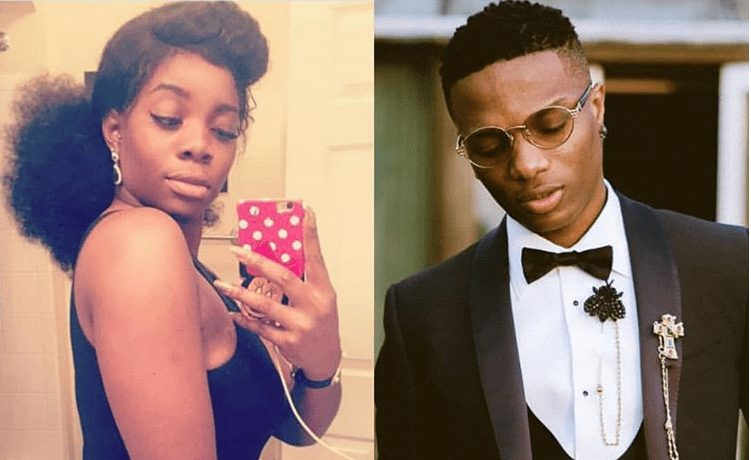 Shola Ogudu, Wizkid's first baby mama finally reveals why She called him out on Social Media