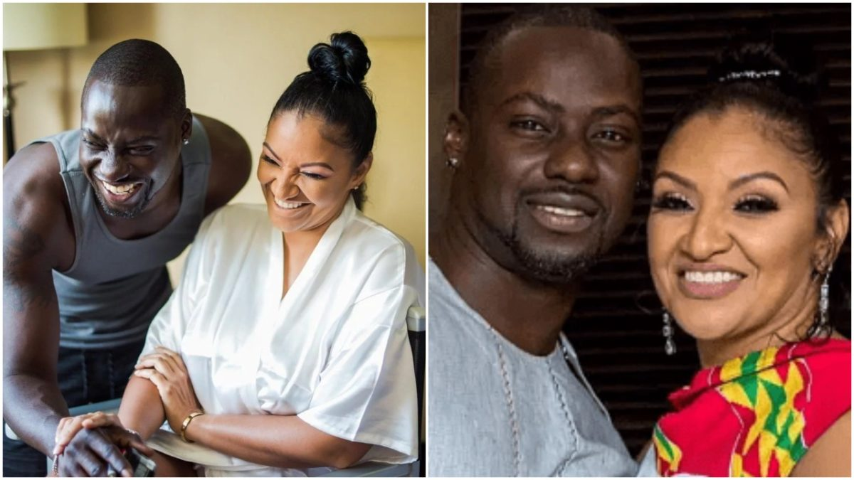 BREAKING - Chris Attoh's wife, Bettie Jenifer Shot Dead In the United States