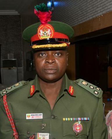 I will rather die than lose one Corp member – NYSC DG