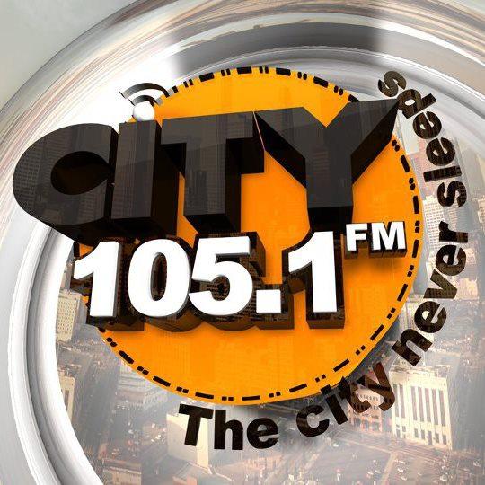 City 105.1 FM Nigeria1
