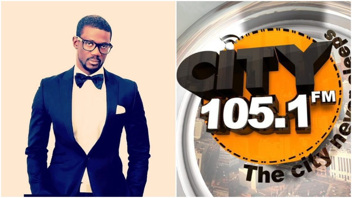 City FM sacks OAP Benny Ark weeks after calling out Chidinma and Tiwa Savage