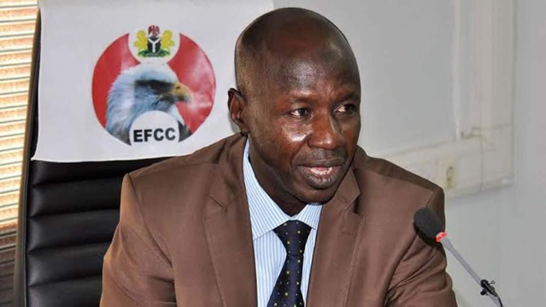 """""""Why EFCC is prosecuting Naira Marley"""" - EFCC Chairman, Ibrahim Magu"""