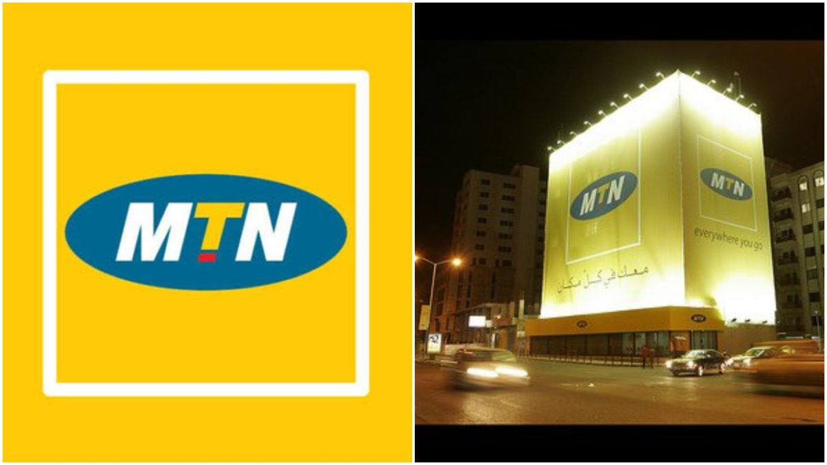 TECH NEWS: MTN Loses 2m Subscribers In 3 Months