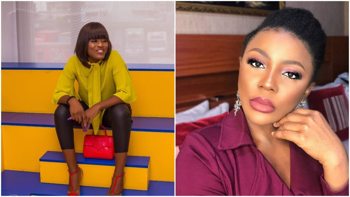 Marriage Is Not My Priority, says Alex Unusual made her a Better Person - Ifu Ennada