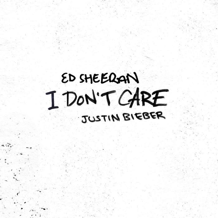 DOWNLOAD MP3: Ed Sheeran & Justin Bieber - I Don't Care
