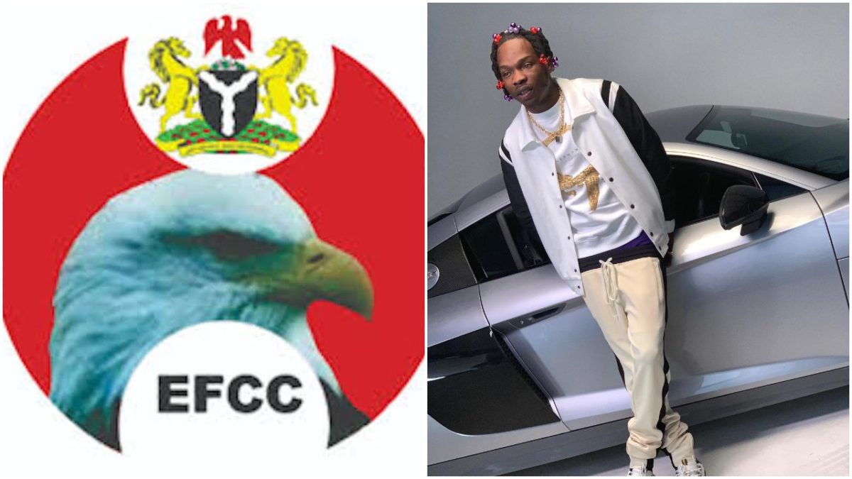 The Evidence Against Naira Marley Is Overwhelming , He Cant Be Bailed – EFCC