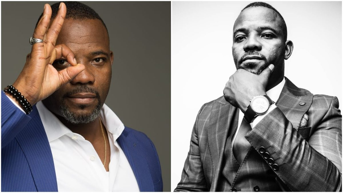 Nollywood shouldn't be compared with Hollywood – Comedian Okey Bakassi