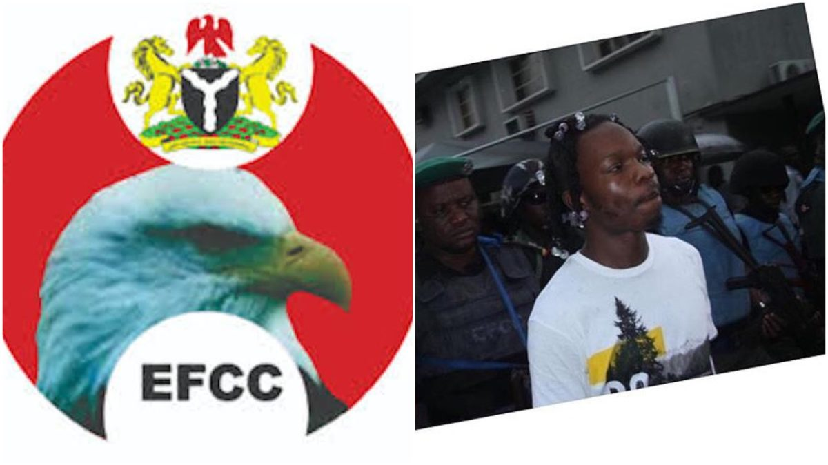 Naira Marely Vs EFCC: Naira Marley hasn't gotten freedom, EFCC debunks viral video circulating online