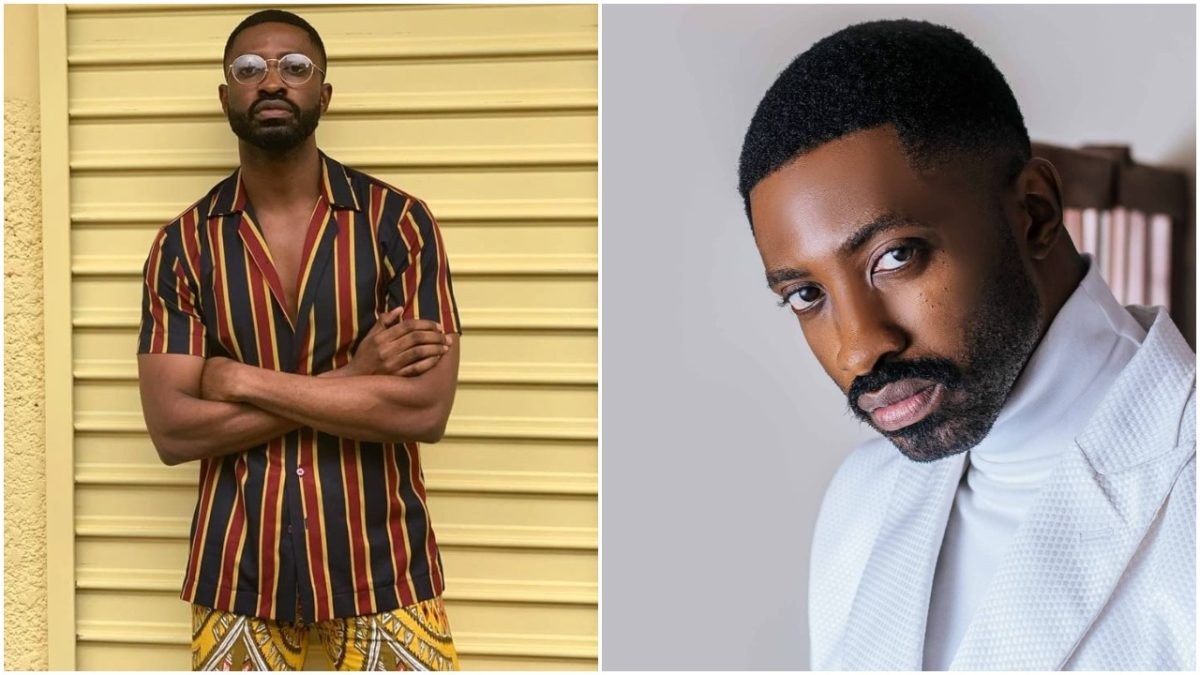 I've lost count of pants, brassieres thrown at me by female fans – Ric Hassani Reveals