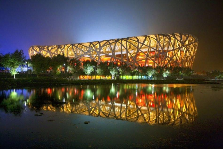 beijing national stadium birds nest 61865546949