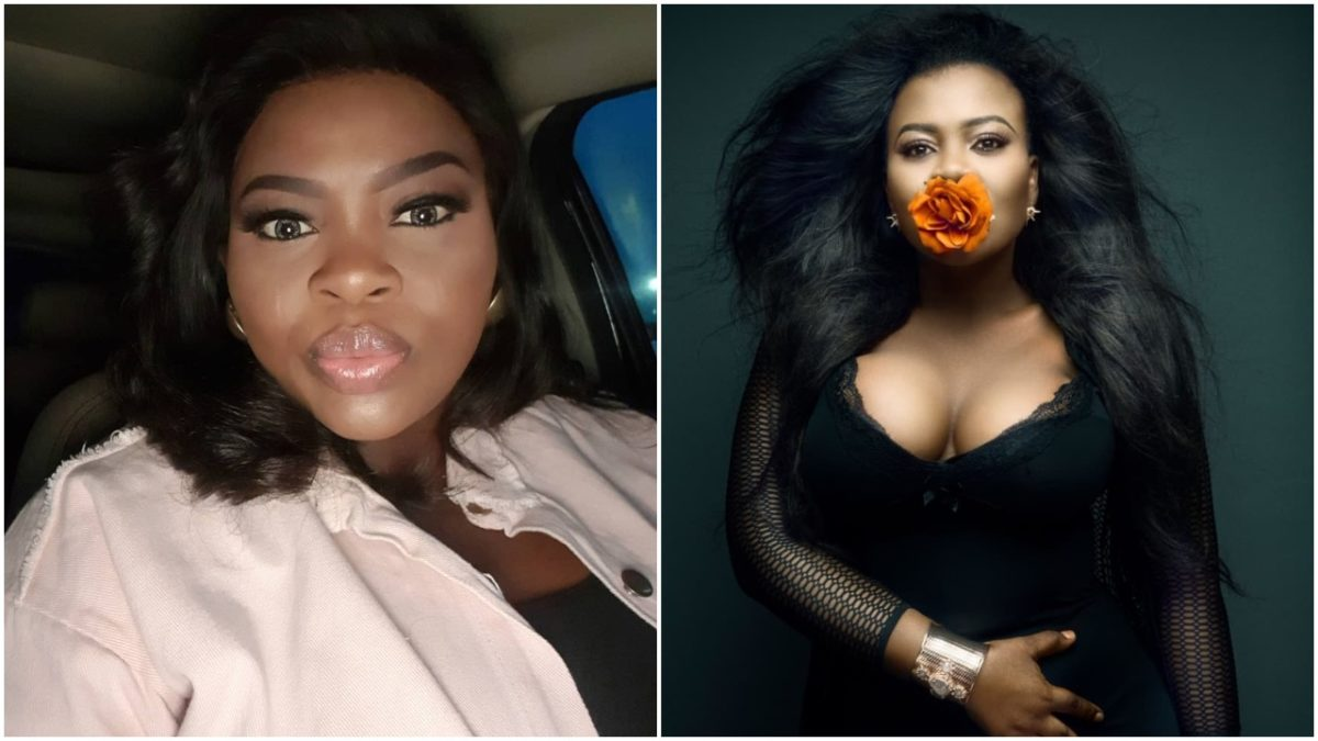 Actress Bimbo Thomas distance herself from I get the face Online Pageant SEXUAL SCAM