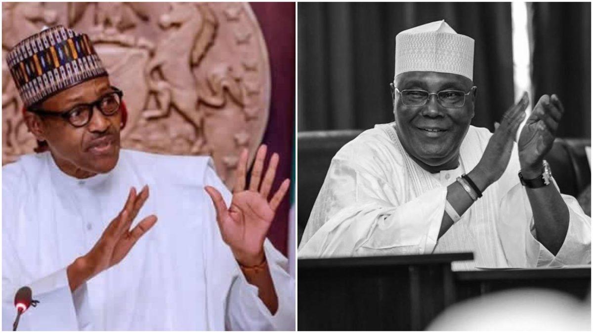 Buhari Planning To Jail Me In Phantom Coup Plot - PDP Presidential candidate Atiku Abubakar