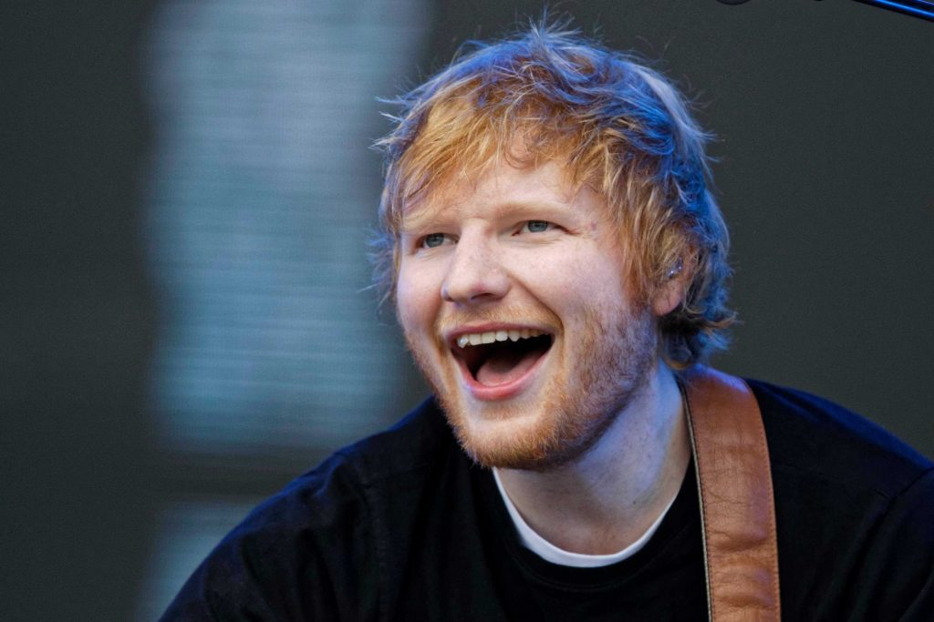 ed sheeran to become a billionaire before 30 after 500m from tours boost wealth