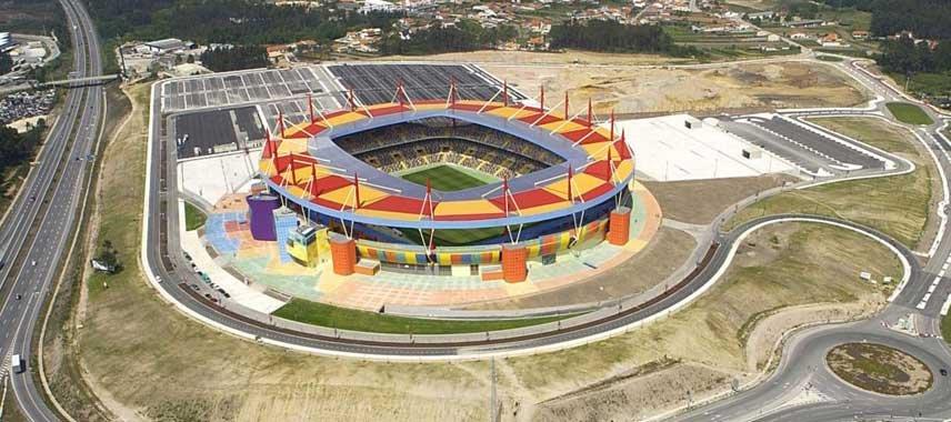 estadio municipal de aveiro133507870