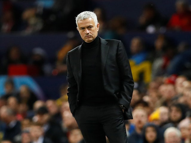 Lionel Messi is The god Of Football - Jose Mourinho