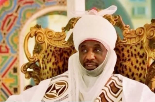 n4bn fraud court orders arrest of emir sanusi s chief of staff 2 others