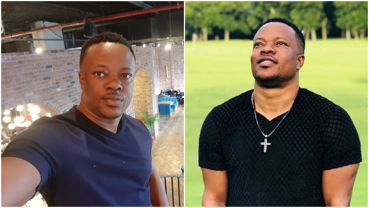 I have nothing against Tubaba, Wizkid – Lanre Teriba