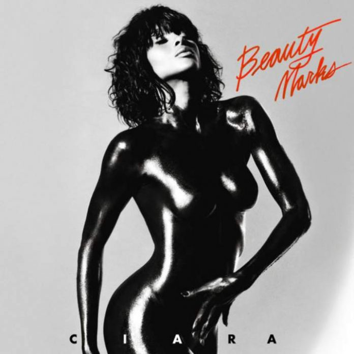 DOWNLOAD ALBUM: Ciara - Beauty Marks