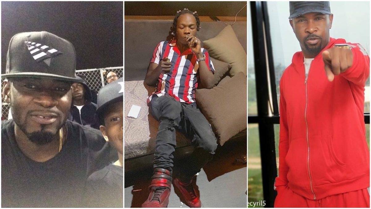Naira Marley Vs EFCC:  Tee Billz blasts Ruggedman over Naira Marley's Arrest By EFCC