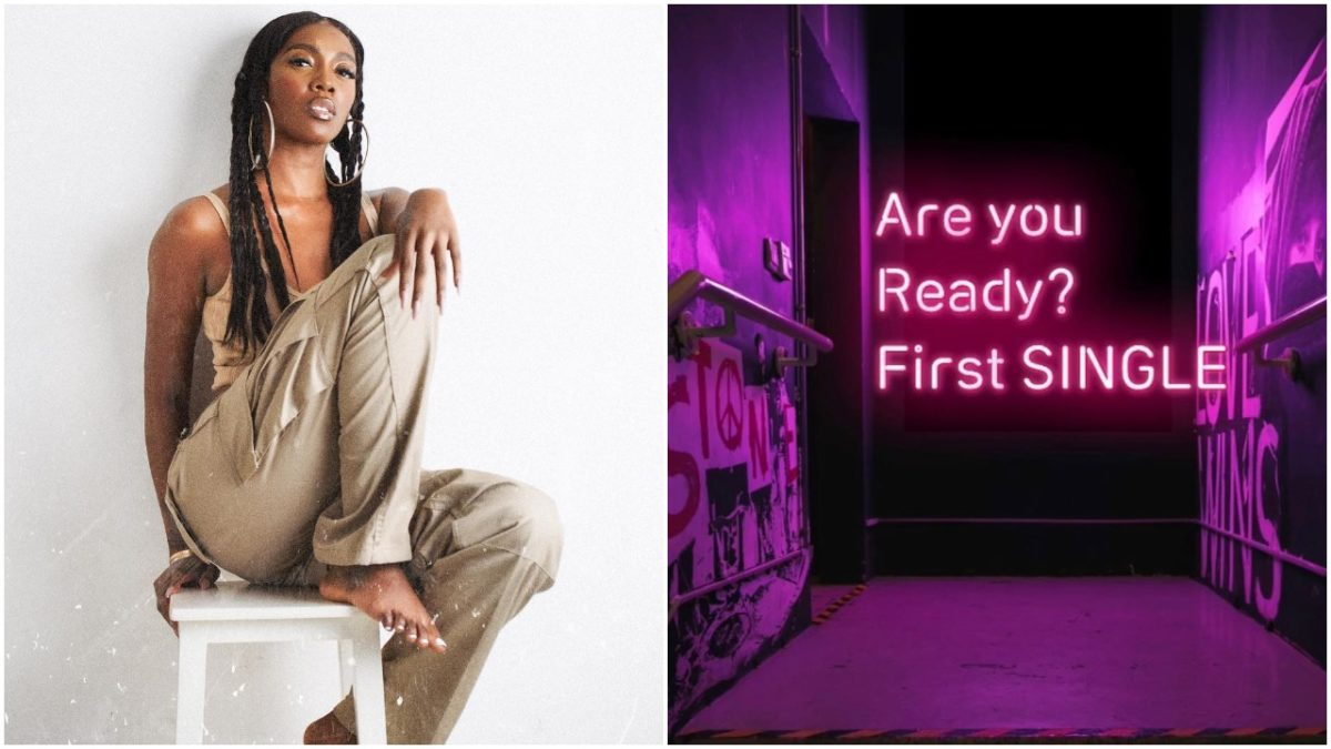 Tiwa Savage Teases Her Fans, Ask Them If They Ready For Her First 2019 Single