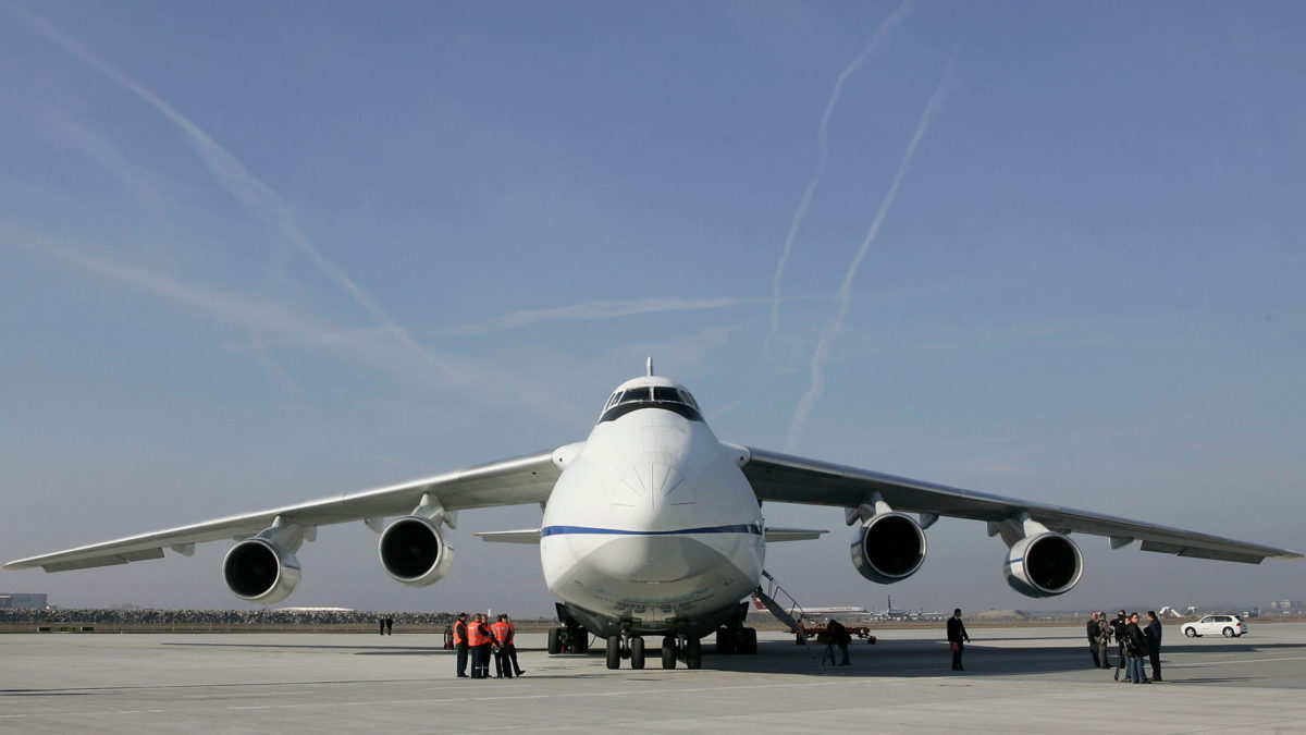 180625165104 worlds largest aircraft antonov an 124 ruslan gettyimages 57163227
