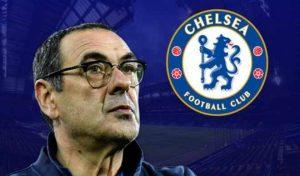 2018 7large Chelsea's new manager Maurizio Sarri 1