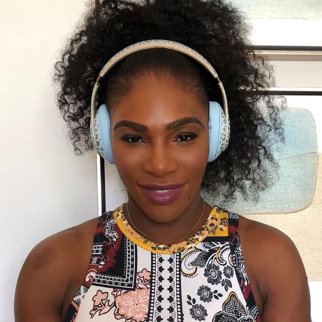 Serena Williams becomes First Sports person on Forbes richest self-made women