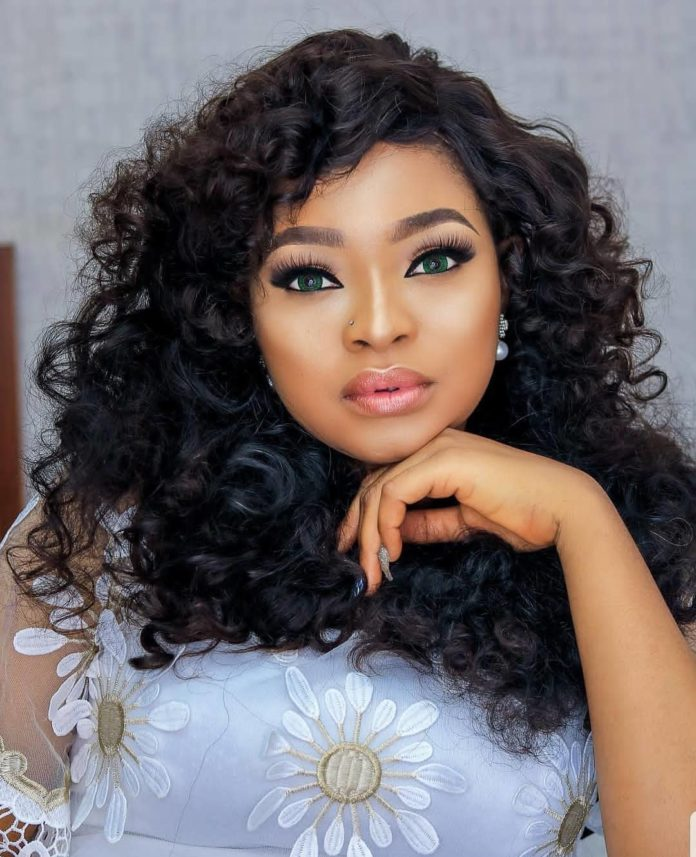 Some actresses fight others more beautiful than them – Actress Funmi Awelewa