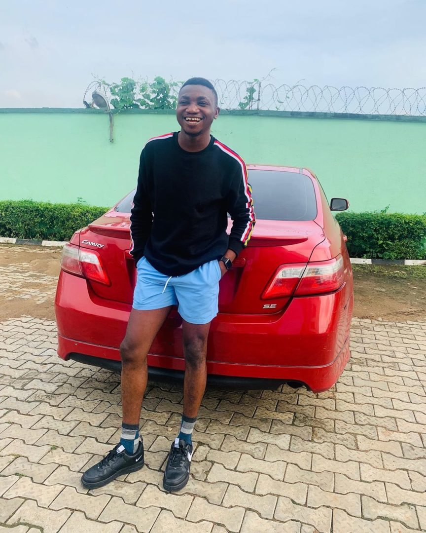 Digital Media Practitioners of Nigeria reacts over Pamilerin's assault