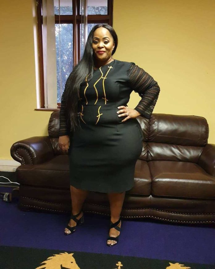 Meet Queen Dee, Elikem's Sugar Mummy who allegedly hired Afia Schwarzenegger