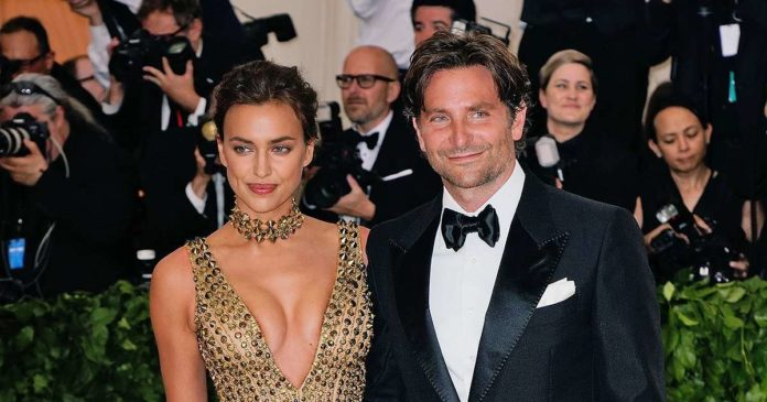 American Actor, Bradley Cooper and Supermodel Irina Shayk Split After 4 Years Together