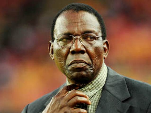 Ahmad's arrest not good for African football — Adegboyega Onigbinde