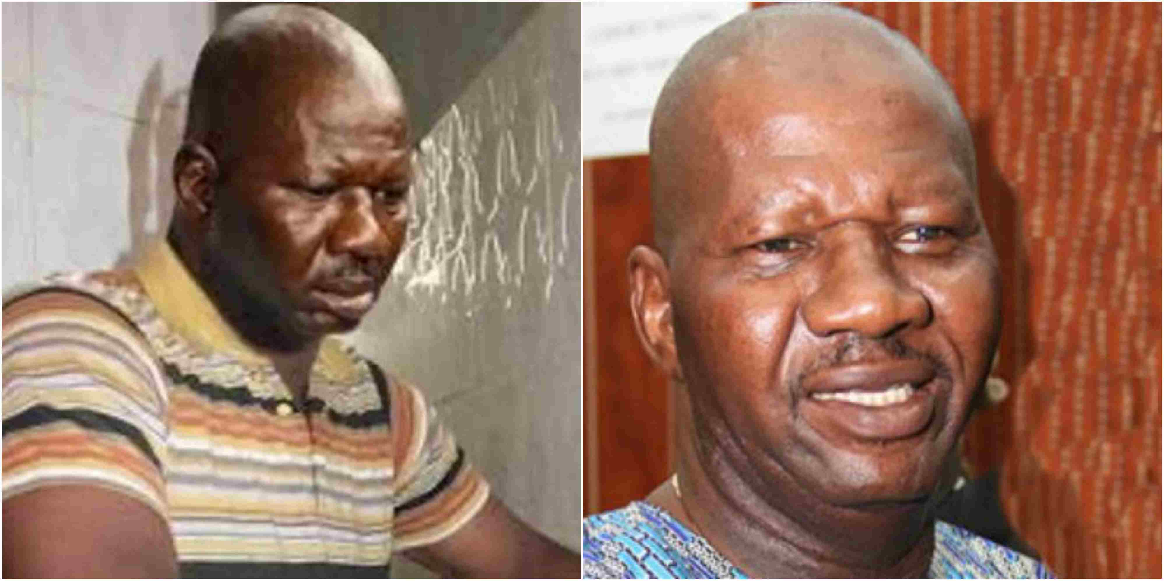 Baba Suwe is sick and dying OAP alleges lailasnews 3