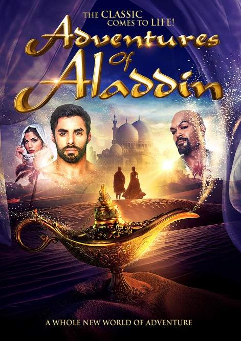 DOWNLOAD: Adventures of Aladdin (2019)