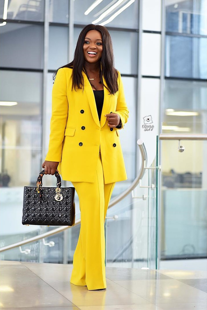 Jackie Appiah SHE Summit 2019 OnoBello 2