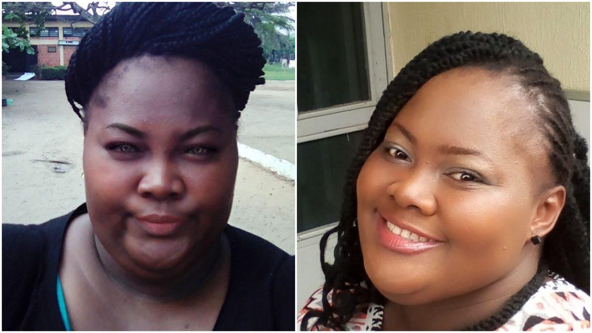 Popular actress/vixen Joy Ezenobie dies after failed fibroid operation
