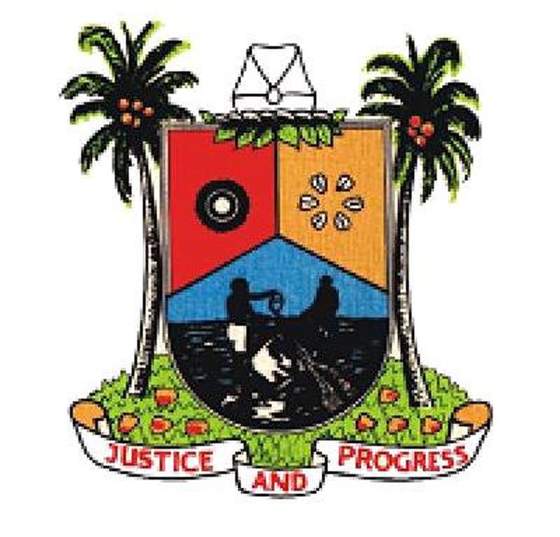 Lagos logo