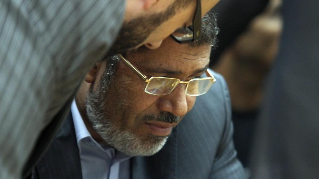 Mideast Egypt Morsi Horo