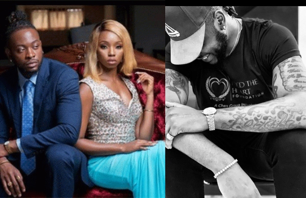 My heart my oxygen I will remain your Queen BamBam pens down birthday message to Teddy A unclesuru