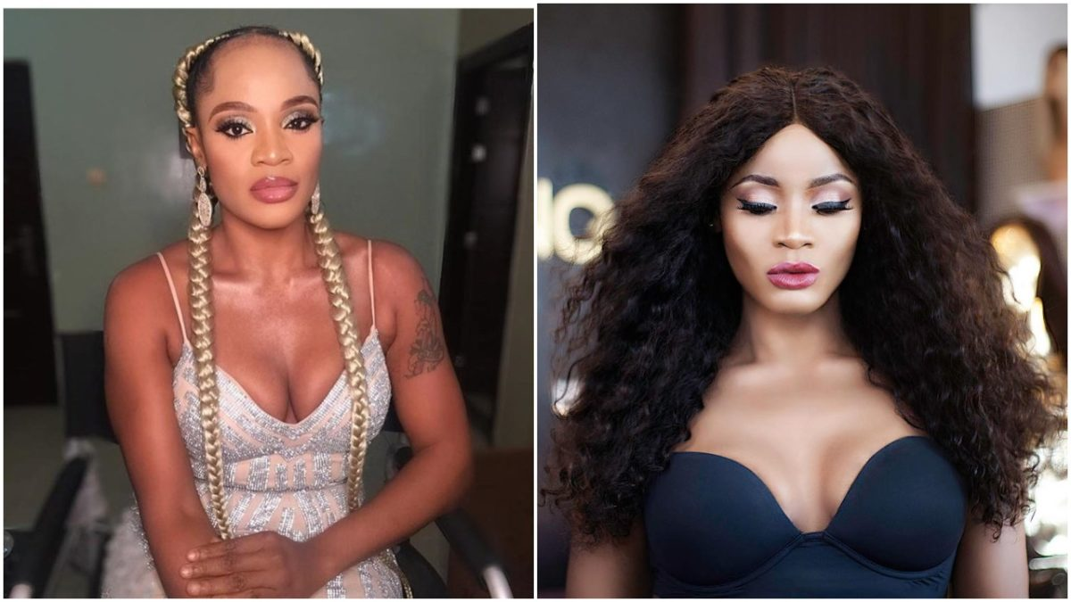 My nude pictures were to show the woman I'd become – Actress Uche Ogbodo