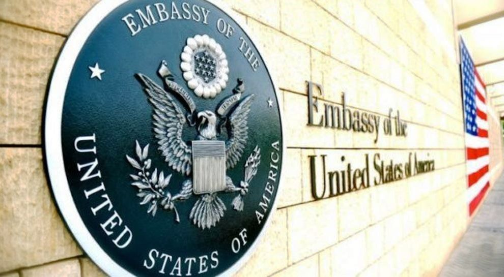 Application Now Open For Singles: 2019 US Embassy In New York City Needed Attendant, Room / Suite Housekeeper-Start Here- Work With Me