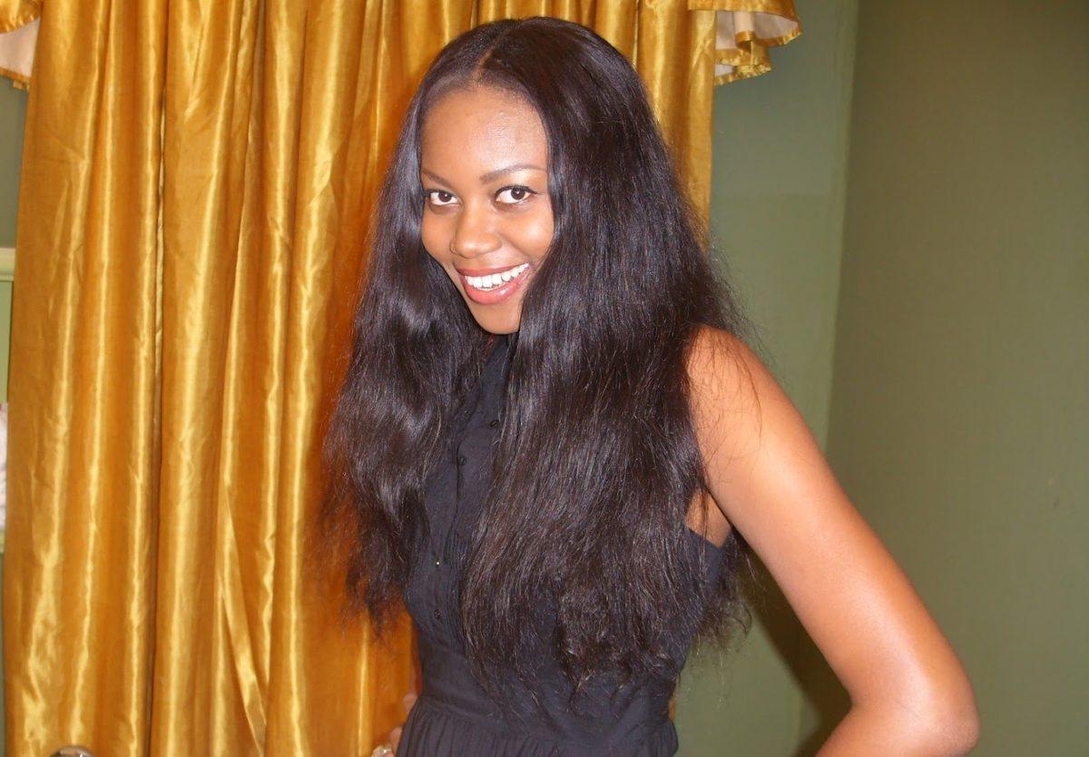 Yvonne Nelson 4