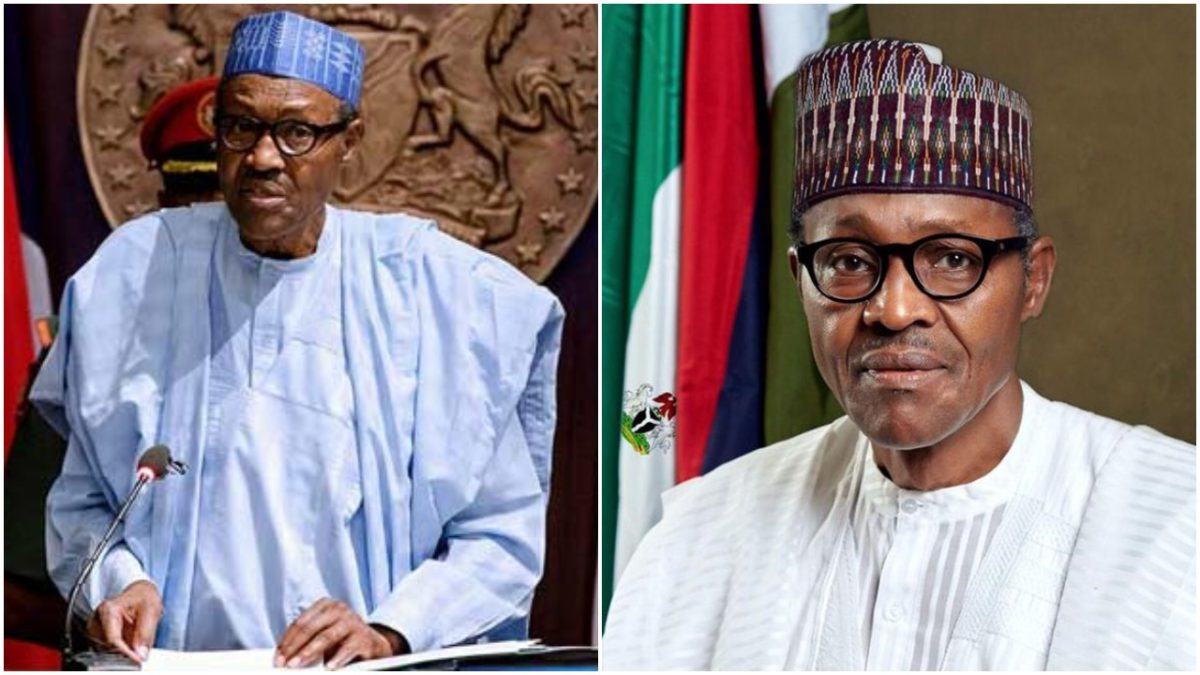 Why I've Been Appointing Women To Head Nigeria's Treasury Since 2015 — President Buhari