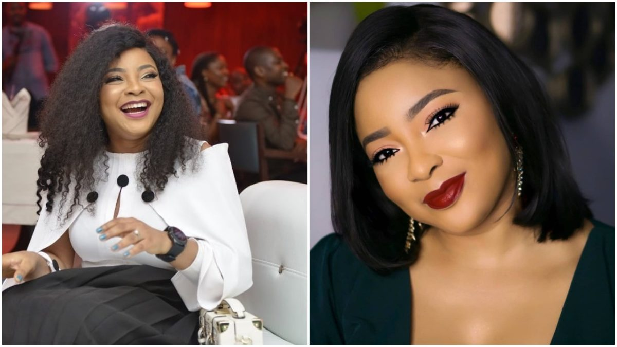 Nigerians are known as big spenders in Seychelles –– Actress Linda Ejiofor