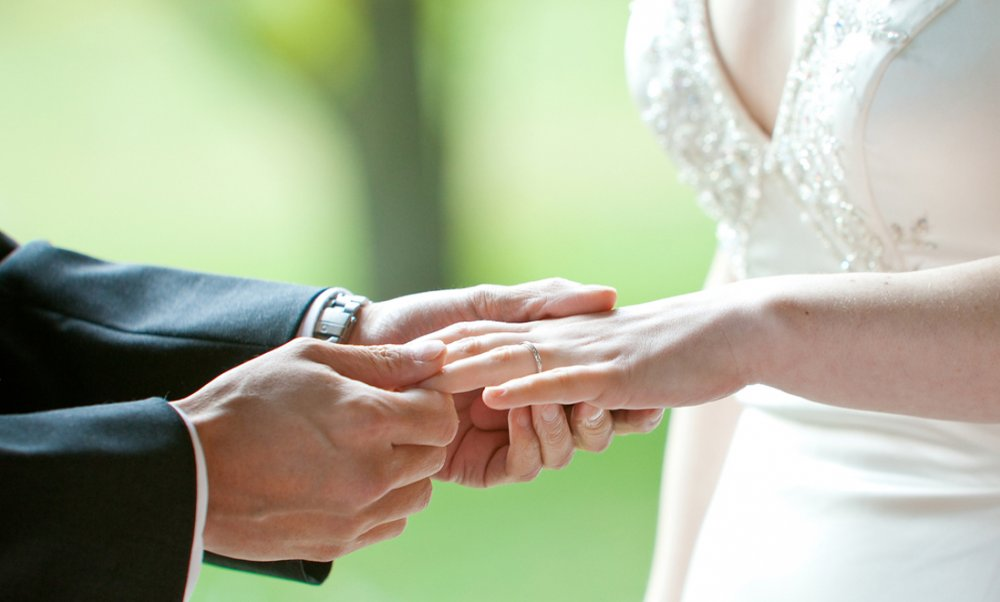 marriage in netherlands