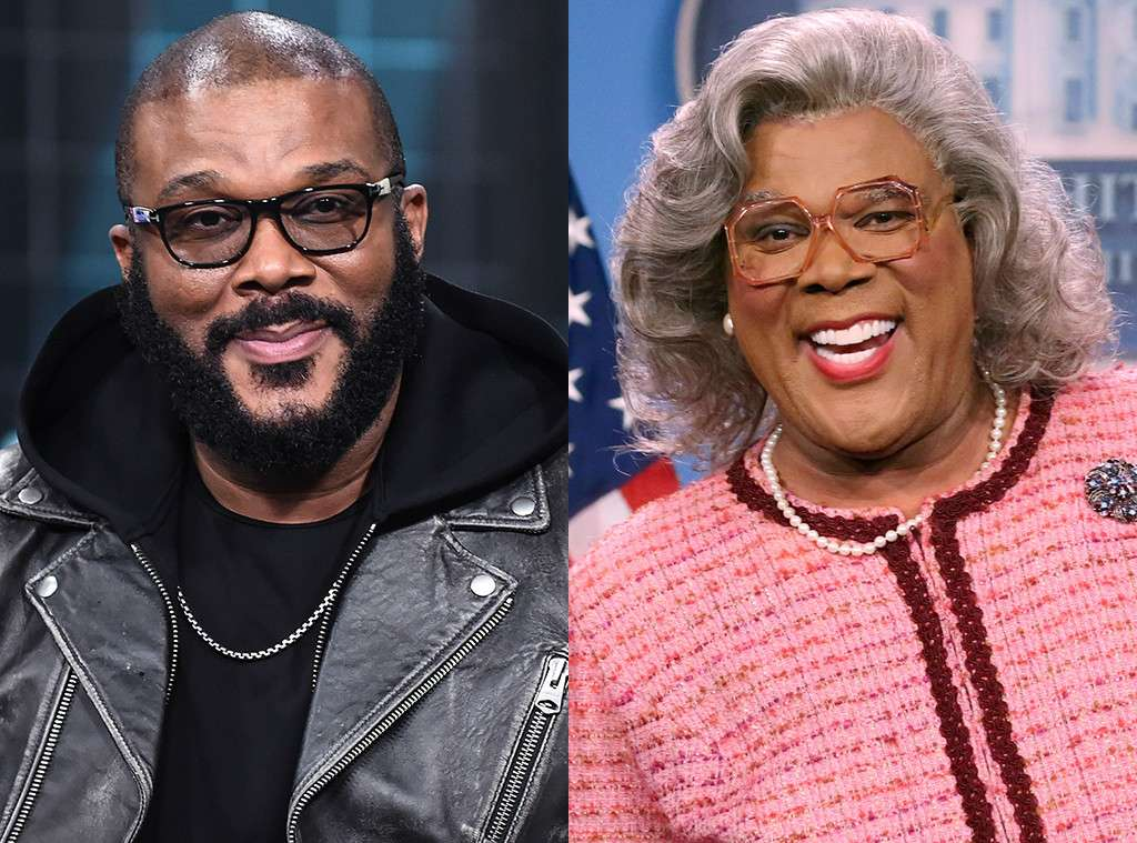 rs 1024x759 181031053151 1024 Tyler Perry Madea LT 103118 GettyImages 1055262044 GettyImages 859527686