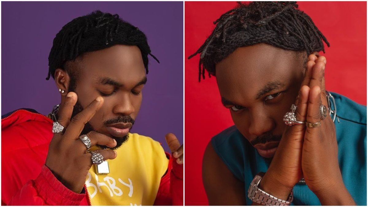 I'm in a complicated relationship – Azaman crooner, Slimcase